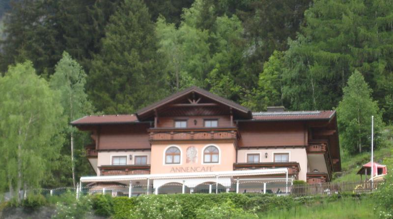 Turistický výlet na Planitzengut