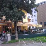 Piccolo Café & Pub