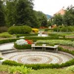 Lázeňský park