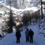 Zimní turistika - vaše aktivní dovolená v zimě