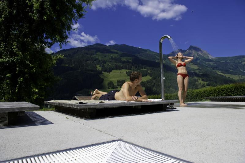 Solarbad - sluneční a termální lázně