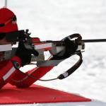 Biatlon - aktivní dovolená v zimě s puškou na zádech