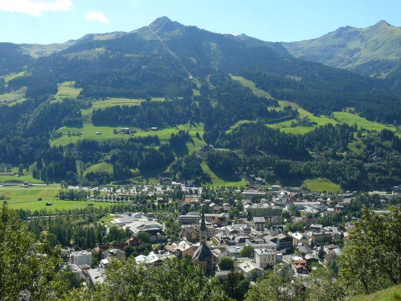 Nejkrásnější místa v Rakousku
