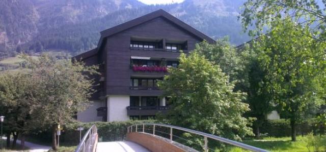 Bad Hofgastein Alpáček