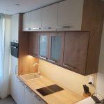 Kuchyň s linkou